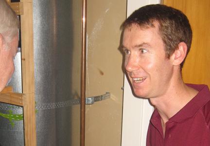 Plumb Plumbing Craig Louisson