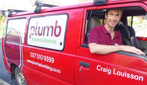 Craig Louisson introduction